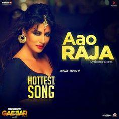 Wynk Music: Gabbar Is Back--Aao Raja