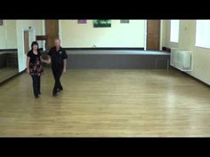 ▶ TRAVELING GYPSY ( Western Partner Dance ) - YouTube