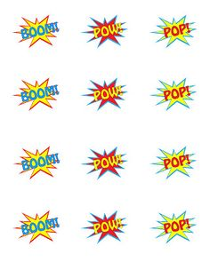 http://www.simplydesigning.net/superhero-party-free-printables/