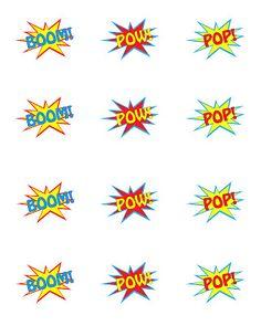 #superheroparty
