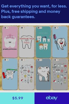 Cheap clear case, Buy Quality phone cases directly from China case plus Suppliers: Dental Definitions cute The Tooth Princess hard clear Cases cover for Apple iPhone 7 6 Plus SE 5 plastic phone case Used Iphone, Iphone Cases, Iphone 7, Fairy Princesses, Dental Assistant, Tooth Fairy, Plastic Case, Dentistry, Samsung Galaxy S6