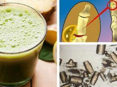 Odstraňte z kloubů nebezpečnou kyselinu močovou pomocí tohoto džusu