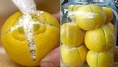 Fai 4 Tagli su un Limone e Mettici del Sale. Dalla Medicina Indiana un Rimedio Utilissimo per la Nostra Salute | Pane e Circo | Bloglovin'