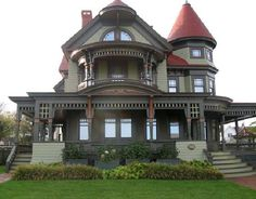 Victorian House Photos - Bing Images