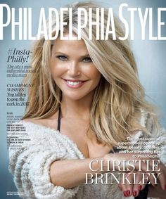 Philadelphia Style Winter 2016 Cover (Various Covers)