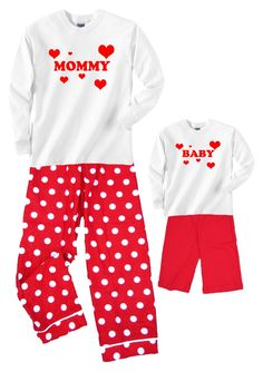 c4a3a10f83 Our Mommy and Baby Pajamas are an amazing gift idea for a New Mom