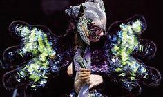4. Björk, Vulnicura album art BJÖRK DIGITAL 1 SEPTEMBER 23 OCTOBER 2016 Image requests: press@somersethouse.org.uk, 0207 845 4624 press image