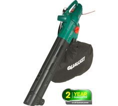 Buy Qualcast YT623105X 2800W Corded Garden Blower and Vacuum at Argos.co.uk, visit Argos.co.uk to shop online for Leaf blowers and garden vacs, Lawnmowers and garden power tools, Home and garden