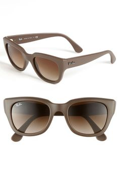 Ray-Ban 52mm Retro Sunglasses available at #Nordstrom