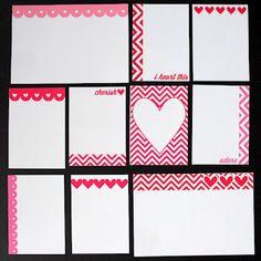 Printable card
