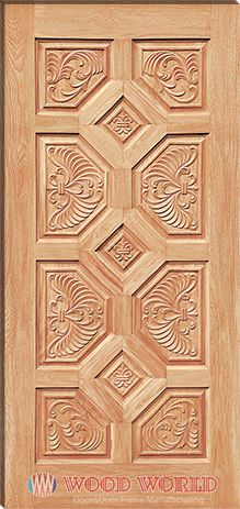 We are displaying wooden doors in bd in a catalog. Consumers those who want to select their door models from a long distance, they can easily get into Front Door Design Wood, Modern Front Door, Wooden Door Design, House Front Door, Wooden Doors, Entrance Doors, House Entrance, Wooden High Chairs, Balcony Doors