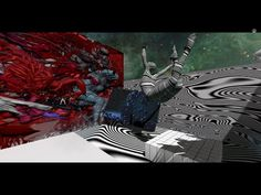 """""""Gliese 667 Cc"""" - 4K Stereoscopic VR 60fps - YouTube Augmented Reality, Virtual Reality, Glitch, Surrealism, 3 D, Animation, Christian, Make It Yourself, Tumblr"""