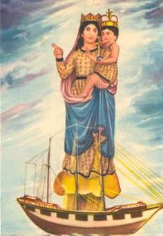 Our Lady of Bandel