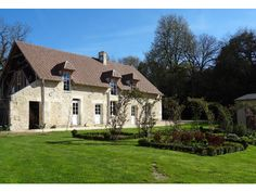 La maison du potager de Mazières est située à Sainte Solange à proximité de Bourges, à partir de 75€/nuit pour 2 personnes - Cliquez sur l'image pour accéder à la fiche descriptive