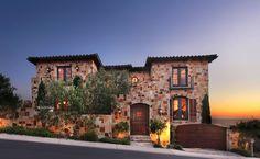 Trendy Interior Mediterranean Houses