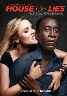 In season 4 of this viciously funny take on high-stakes business, failure is not an option. Fresh from a stint in prison, brilliantly manipulative management consultant Marty Kaan (Academy Award and Emmy nominee Don Cheadle) is driven to rebuild his faltering firm. Nothing's going to distract him, even if that means booting his extremely pregnant off-and-on partner Jeannie (co-star Kristen Bell).