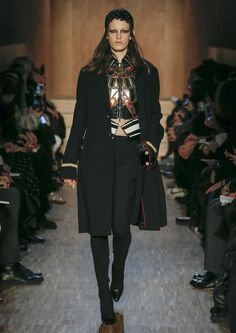Couture Streetwear: Tisci Turns 10 at Givenchy #thatdope #sneakers #luxury #dope #fashion #trending