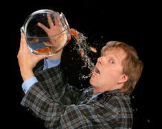 The Mac King Comedy Magic Show Las Vegas