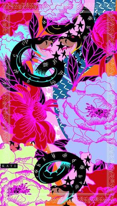 Trippy Edgy Pink Aesthetic : Trippy Aesthetic Wallpapers
