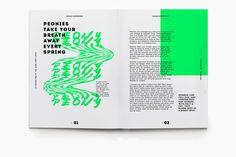 ROMA flowers shop by Vân Nguyễn, via Behance Web Design, Graphic Design Layouts, Book Design Layout, Print Layout, Graphic Design Posters, Graphic Design Typography, Graphic Design Inspiration, Mise En Page Portfolio, Portfolio Design