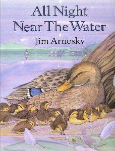 All Night Near Water by Jim Arnosky,http://www.amazon.com/dp/039922629X/ref=cm_sw_r_pi_dp_cIaqtb0XGCEK8M2M