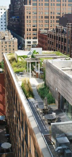 HMWhite – HM White, Caledonia, Housing Landscape Architecture Related posts:Outdoor Deck Ideas - One of our favourite projects I Owen Harris - rooftop garde.roof garden - like a meadow of flowersUnusual: Sleeping in a yurt on the rooftops of Manhattan House Landscape, Landscape Design, Garden Design, Rooftop Terrace Design, Rooftop Garden, Rooftop Deck, Villa Architecture, Fairy Doors On Trees, Gazebos