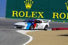 IMG_33461 BMW Brings Three Historic Race Cars To Monterey