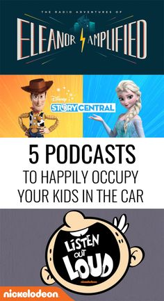 Superstars Which Are Helping Individuals Overseas 5 Podcasts To Happily Occupy Your Kids In The Car Road Trip Activities, Activities For Kids, Road Trip With Kids, Travel With Kids, Best Kids Watches, Raising Boys, Roadtrip, Ted Talks, Stories For Kids