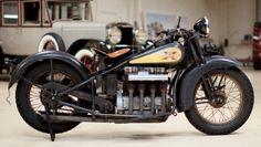 1931-Henderson-KJ-Police-Special-Vintage-Motorcycle.jpg (818×462)