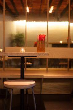 Bar Chine in #Antwerpen http://www.newplacestobe.com/region/antwerp/new-bar-chine