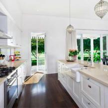 Planning the kitchen reno