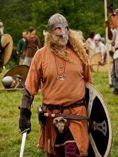 Real Viking