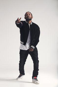 Kendrick Lamar projektuje nowe Reebok Club C