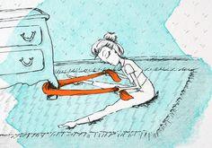 La joroba que se forma en la espalda es por mala postura cuando te sientas, la joroba del cuello es cuando tenemos la costumbre de andar mirando el teléfono constantemente y mirando hacia abajo, esto provoca una curvatura que hace que se forme una joroba que con el tiempo será más notoria. Existen correctores de espalda que te pueden ayudar, pero es como usar otra prenda de vestir y verano eso será bien incomodo, también lo puedes solucionar sentándote derecha siempre, pero te olvidas y…