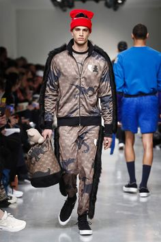 Bobby Abley Fall/Winter 2017 - Fucking Young!