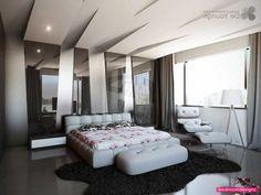 Inspiring Decoration For Luxury Pop False Ceiling Designs For Bedroom Interior - http://www.bedroomdesignz.com/bedroom-decorating-ideas/inspiring-decoration-for-luxury-pop-false-ceiling-designs-for-bedroom-interior.html