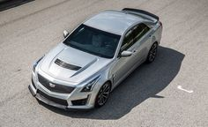 2016 Cadillac CTS-V - Photo Gallery of Instrumented Test from Car and Driver - Car Images - Car and Driver