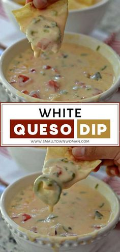 White Queso Dip is a smooth and creamy dipping chee&; White Queso Dip is a smooth and creamy dipping chee&; Mitaki stanwixalvina mexican appetizers ideas White Queso Dip is a […] steamed broccoli Mexican Appetizers, Appetizer Dips, Appetizer Recipes, Mexican Food Recipes, Delicious Appetizers, Mexican Cooking, Fresh Tortillas, Delicious Restaurant, Light Recipes