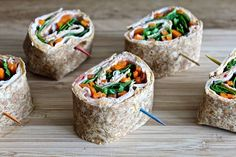 Turkey Hummus Pinwheels This website looks amazing! I will be back for more recipes with The Foodie Physician!