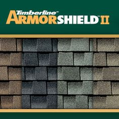 Best 7 Best Gaf Timberline Armorshield Ii Shingles Images 400 x 300