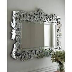 Giorgia Venetian-Style Mirror