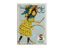 Miss Petticoat -De Oude Speelkamer