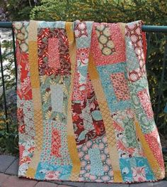 Abbey Lane Quilts - Penny Lane