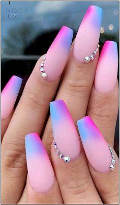 42 acrylic nail designs by glamorous ladies of the summer season. Photo number 1 - nails 42 acrylic nail designs by glamorous ladies of the summer season. Photo number 1 nails Source by Cute Acrylic Nail Designs, Best Acrylic Nails, Simple Nail Designs, Fake Nail Designs, Turquoise Acrylic Nails, Stiletto Nail Designs, Turquoise Nail Designs, Coffin Nails Designs Summer, Fancy Nails Designs