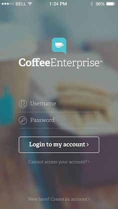 #UI #Login #Form #Account