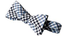 BRUISER BOW TIE by FORAGE