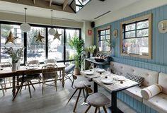 guito's restaurant, aravaca, ltvs, lancia trendvisions