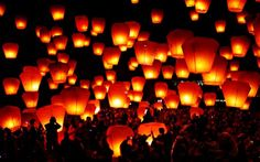 Calls to ban Chinese lanterns over wildlife fears... fires... etc. I've recently read several articles about the impact of chinese lanterns... while beautiful - they can leave devastation.... is it worth it?