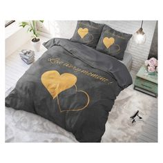 Dreamhouse Hoeslaken Every Moment Antraciet - Gratis bezorgen & retour! House Beds, Bed Sheets, Comforters, Projects To Try, Throw Pillows, In This Moment, Blanket, Bedding, Shopping