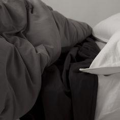 Vintage Cotton Duvet Cover | MATTEO